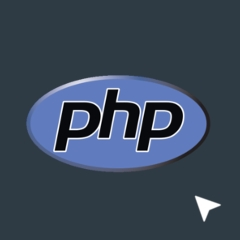 Support PHP movement